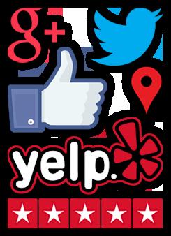 Salem, Oregon SEO and online marketing services - reputation management