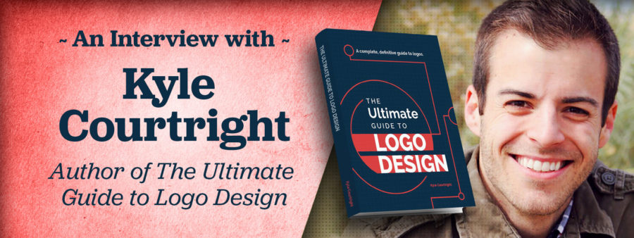 Vince Interviews Logo Designer Kyle Courtright